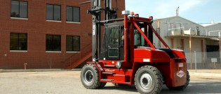 Forklift Parts North Carolina